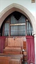 Image for Church Organ - St Esprit - Marton, Warwickshire