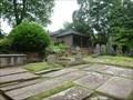 Image for Brook Street Unitarian Chapel churchyard  -Knutsford, Cheshire, UK.