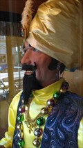 Image for Zoltar Speaks on the Strand - Galveston, TX