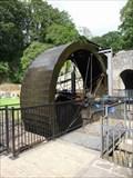 Image for Aberdulais Waterwheel, Wales