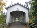 Image for Short Covered Bridge - Oregon