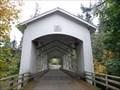 Image for Short Covered Bridge - Oregon