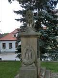 Image for World War Memorial - Naceradec, Czech Republic