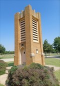 Image for Chime Tower - Kingfisher, OK