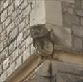 Image for Military Guard Quarters Chimeras -- Windsor Castle, Windsor, Berkshire, UK
