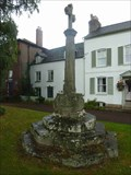 Image for Cross, St Mary the Virgin, Ross-on-Wye, Herefordshire, England