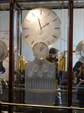 Image for Jens Olsen's World Clock - Copenhagen - Denmark