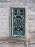 Image for Flush Bracket, Knowle Parish Church, Knowle, West Midlands
