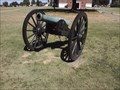Image for Cannon - Fort Smith NHS - Fort Smith AR