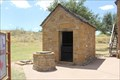 Image for Jowell Springhouse -- Ranching Heritage Center, Lubbock TX