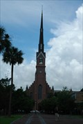 Image for St. Matthew's Lutheran Church, Charleston, SC
