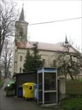 Image for Telefonni automat, Stasov