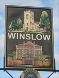 Image for Winslow- Bucks