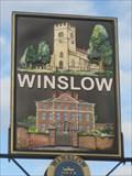 Image for Winslow- Bucks