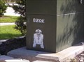 Image for R2D2 at Fleming Island, Fla
