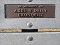 Image for Axel & Daisy Gronquist - Grand Forks, British Columbia