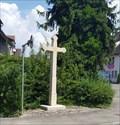 Image for Wegkreuz Richenmattweg - Ettingen, BL, Switzerland