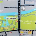 Image for You Are Here - Roman Road, London, UK