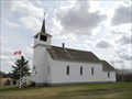 Image for St. Thomas Roman Catholic Church - Duhamel, Alberta