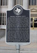 Image for Original Tom Green County