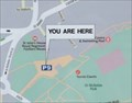 Image for You Are Here - St Nicholas Park Car Park, Warwick, UK