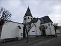 Image for Kath. Pfarrkirche St. Johannes d. Täufer - Adenau, RP, Germany
