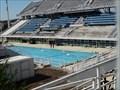 Image for Erneutes Debakel für Stockbauer - Athens Olympic Aquatic Centre - Athens - Greece