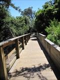 Image for Buena Vista Park Boardwalk - San Francisco, CA