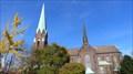 Image for St. Josepf Church, Essen-Katernberg, Germany