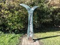 Image for SUSTRANS Millennium Milestone – Stanley Ferry, UK
