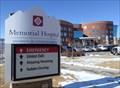 Image for Memorial Hospital North - Colorado Springs, CO