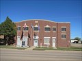 Image for Beaver Gymnasium/Auditorium - Beaver, Oklahoma