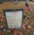 Image for Col. Julius Tozer - Tioga Point Cemetery - Athens, PA