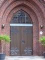 Image for Doorway Große Kreuzkirche - Hermannsburg, Niedersachsen, Germany