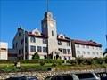Image for Okanogan County Courthouse - Okanogan, WA