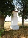 Image for Boží muka - Hájky, CZ