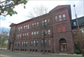 Image for St. Patrick's Parochial Residence--Convent and School - Elmira, NY