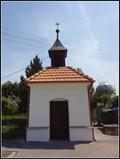 Image for Kaplicka svatého Leopolda na Veselce - Troubsko, Czech Republic