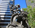 Image for Mechanics Monument - San Francisco, CA