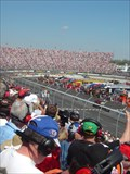 Image for Martinsville Speedway