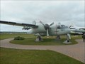 Image for DeHavilland CS2-F Tracker 12131 - Slemon Park - Summerside, PEI