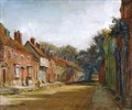 "Image for ""Fishpool St "" by Henry Mitton Wilson – Fishpool St, St Albans, Herts, UK"