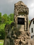 Image for World War Memorial - Belá nad Svitavou, Czech Republic