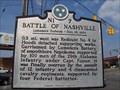 Image for Battle of Nashville  N 1 7