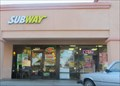 Image for Subway - S Tracy Blvd- Tracy, CA