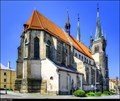 Image for Church of Assumption of the Virgin Mary / Kostel nanebevzetí Panny Marie - Chrudim (East Bohemia)