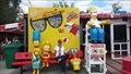 Image for Meet The Simpsons - Erie PA