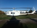 Image for Bell CH135 Twin Huey 135102 - Trenton, ON