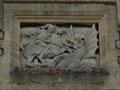 Image for Dragon -- St George's Gate, Windsor Castle, Windsor, Berkshire, UK