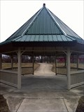 Image for Depot Park, Upland, Indiana